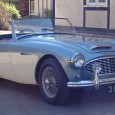 The Austin Healey 3000, produced from 1952 to 1968, has gone down in history as one of the seminal British roadsters. It has a reputation and image as being a […]