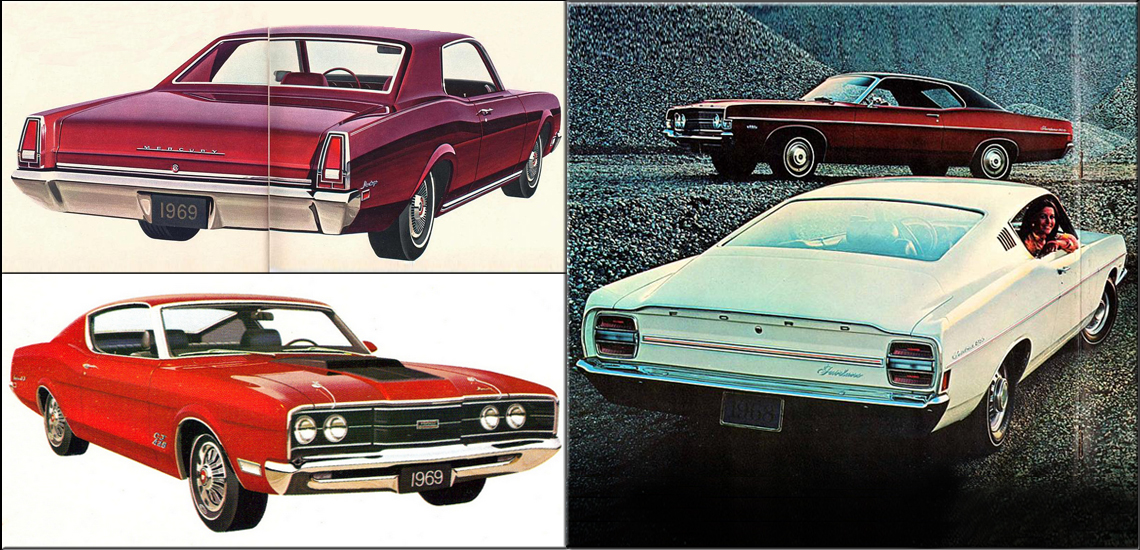Automotive History: Muscle Cars To Malaise Era-Part 2