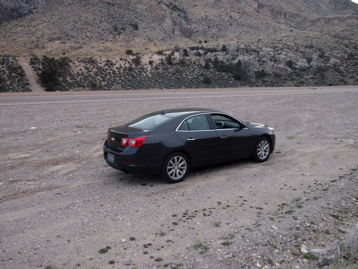 rental car review 2015 chevrolet malibu this is the worst gm can do now. Black Bedroom Furniture Sets. Home Design Ideas