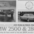 Although the four cylinder BMW 2002 is the model that put the propeller logo on America's consciousness, it was their legendary silky and powerful sixes that really came to define […]