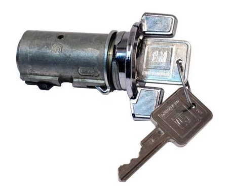 Olds ignition switch