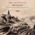 Yesterday I brought you an overview of the career of Rolls-Royce stylist John Blatchley. In that article I made mention of his posited involvement with the 1952 Bentley Continental. Today […]