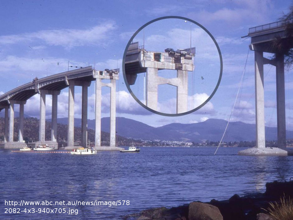 bridge sections dont meet me there beat