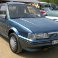 CC has recently seen the MG Maestro, the hot hatch version of the Austin Maestro hatchback. In summary, a car with a solid and rational appeal on paper or […]