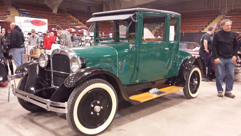 1926 Dodge Brothers