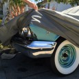 1963 Chevy six