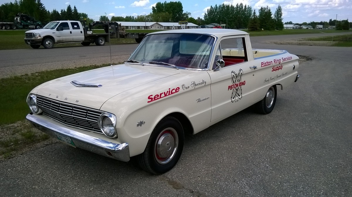 wiring diagram for 1963 ford falcon ranchero wiring