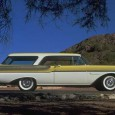 This week CC is going to celebrate the station wagon. In the form in which it burst to popularity after World War Two, the station wagon is largely dead, at […]