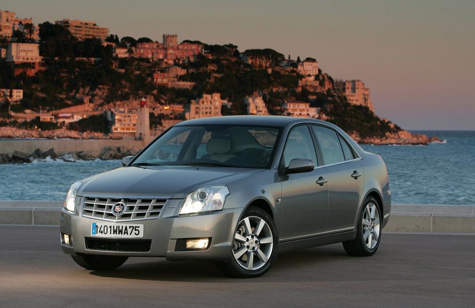 Cadillac Bls : essais, fiabilité, avis, photos, vidéos