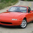 Let's not even try to argue it: the Mazda MX-5 Miata is the very heart of the cheap sports car market and it single-handedly resurrected the roadster from near-irrelevance. Its place in […]