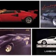 For a whole generation of kids, Lamborghini Countach posters became a fixture on the bedroom wall, along with a Farrah Fawcett poster. Or maybe someone else; I'm not very good […]