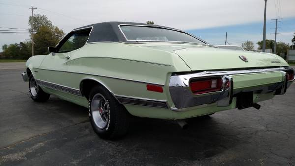 Torino 3 craigslist classic 1973 ford gran torino can we just stop the barn 1974 Gran Torino at alyssarenee.co