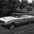 You are looking a one of six XL Ford Falcon factory retractable steel-roof cars. They were built for the 1964 Miss Australia parade by Ford, who used Bodycraft for the […]