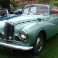 Badge engineering took many forms over the years. It is still widely associated, in Europe at least, with British Leyland and its predecessor BMC, but perhaps the leading British exponent […]