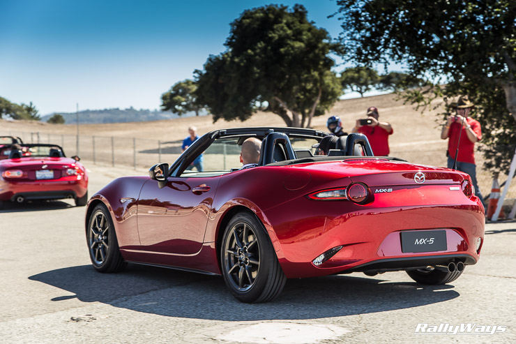 future classic 2016 mazda mx 5 miata the gift that keeps on giving. Black Bedroom Furniture Sets. Home Design Ideas