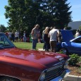 At the car show outside of the World of Speed Museum last Saturday, I noticed that a modified Corvair was in a prominent parking slot and had the biggest crowd […]
