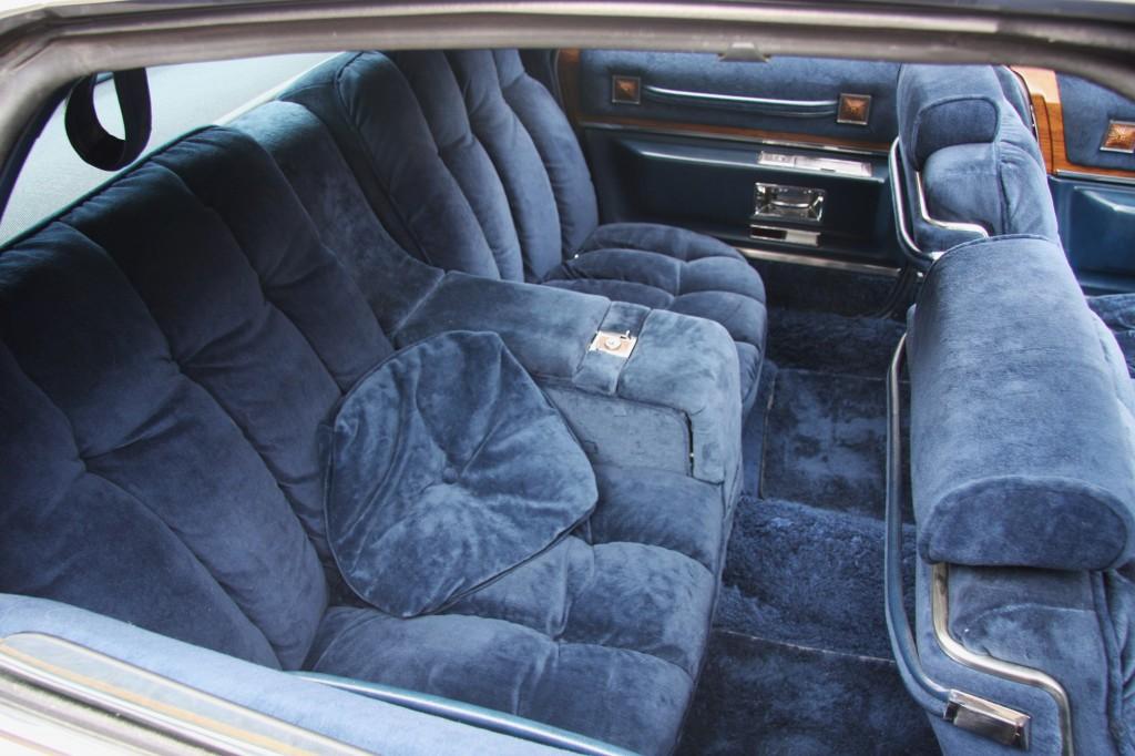 Too Big Even For America Part 3 1974 Cadillac Fleetwood