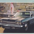 Throughout the 1970s, financial thunder clouds were constantly dumping over the Chrysler Corporation.  From the poorly timed introduction and sales disappointment of their new 1974 full-sized line to their increasing […]