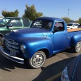 I've got a soft spot for these Studebaker pickups, despite the fact that one tried to kill me once. They were the most advanced pickup design-wise in 1949, with Studebaker […]