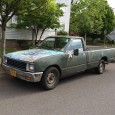 Old Japanese pickup trucks come to Eugene in order to find immortality. There's folks here who will give these tough old workhorses the luv, care and feeding (biodiesel, in this […]
