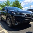 For the brand that basically invented the luxury crossover and what some may cite as the first modern crossover – period – you'd think Lexus would've been one of the […]