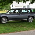 As evidenced by today's earlier LTD Crown Victoria sedan, in the 1980s, there were still those who desired a full-size, no frills Ford sedan. For like-minded people who needed a […]