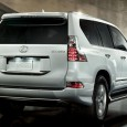 We were driving home from our daily sunset hike and swim in the river, and as we passed over the crest of the hill, a white Lexus GX merged into […]