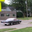 While a bit overcast yesterday, it turned out to be a good day for CC-spotting while running errandsin town. First up is this 1964 Buick Riviera that I quickly snapped […]