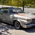 From the very first Chrysler C-300 in 1955, the Chrysler 300 was something special. From a land that begat lots of mighty cars, the Letter Series 300 may have been […]