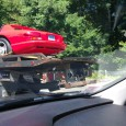 With four wheels on the road, this 400-horsepower V10 Dodge Viper could easily outrun my 280-horsepower TSX, but as luck would have it, the Viper was a little tied up […]