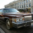 What you're looking at behind that Ford Excursion SUV is a Cadillac Coupe DeVille from itssecond-most-plentifulyear, 1979. With just under 122,000 coupes sold (out of 215,000 DeVilles total), it also […]