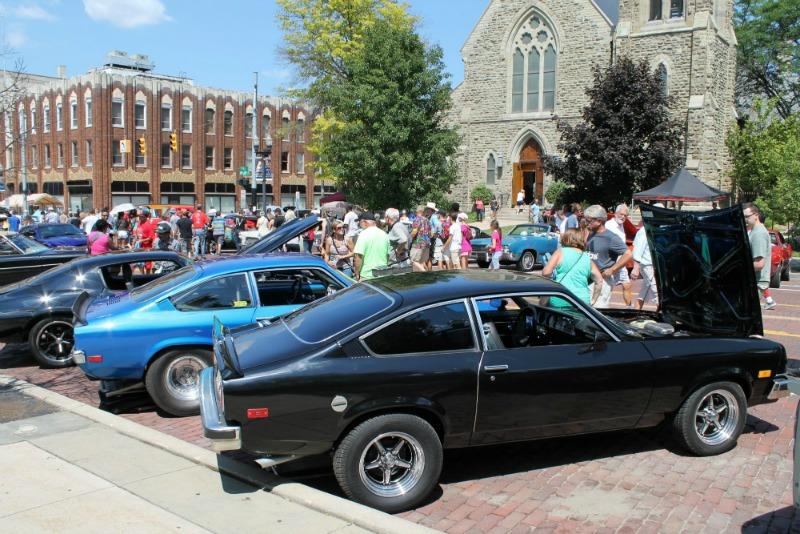 1177 - 1971 and 1974 Chevrolet Vegas CC