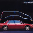 In the battle between the Chevrolet Lumina and the Ford Taurus, the latter not only sold better, it was almost universally considered to be the superior car. The Lumina wasn't […]