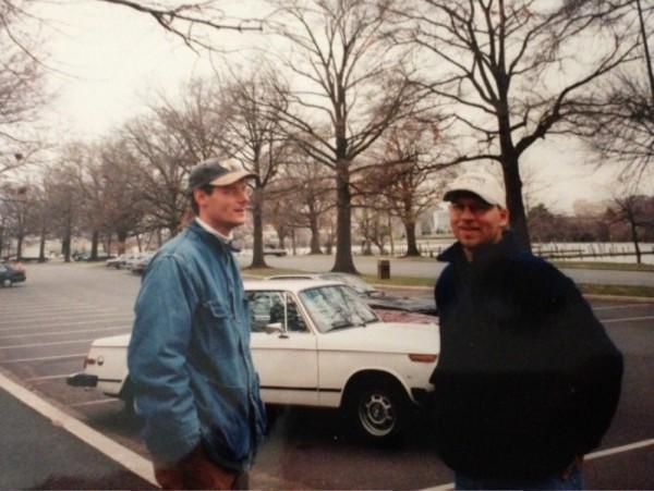 2002 with Bert