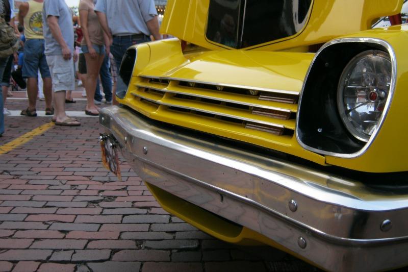 543 - 1977 Chevrolet Vega CC
