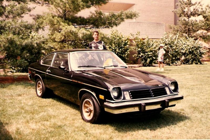 Cosworth Vega CC