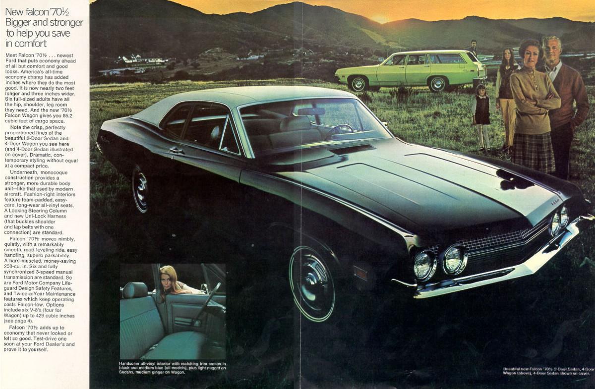 Ford Falcon 1970 Brochure-02-03