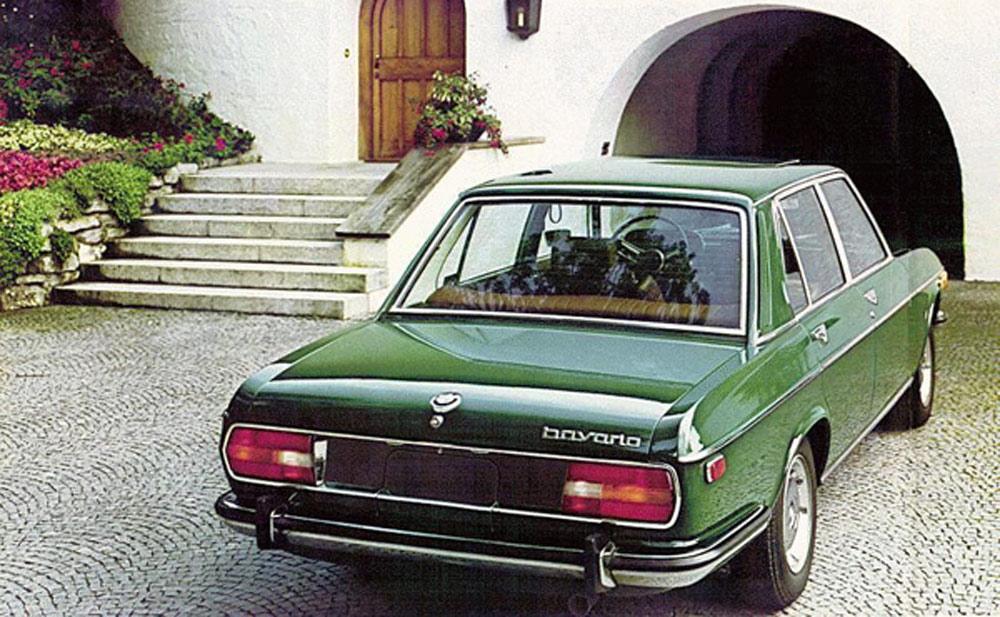 Green Bavaria