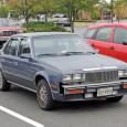 The Cadillac Cimarron is one of the more reviled cars in recent history. Perhaps the most egregious example of badge engineering, the Cimarron is often cited as a prime example […]