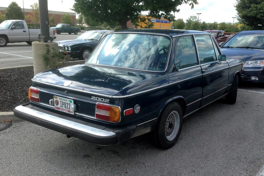 1968-75 BMW 2002 a