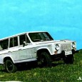 Among the many products of the oft-maligned automobile industries of the Soviet bloc of the Cold War era, the 4×4 trucks have garnered a considerable amount of respect worldwide. Whether […]