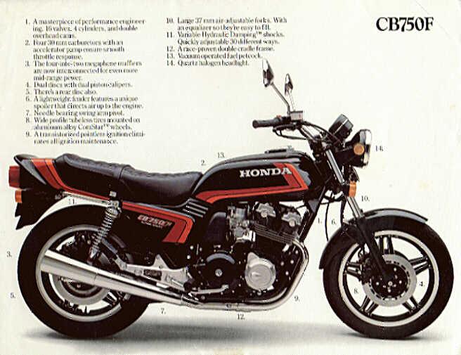 Kickstand Classic  1979
