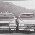 In their comparison test of the 1979 Ford LTD sedan versus the 1979 Chevrolet Caprice sedan, Motor Trend gave the victory to the Blue Oval. To say the least, it […]