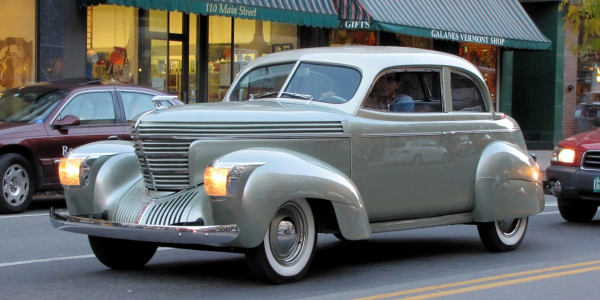 1932 Chrysler Coupe 1932 Chrysler Imperial Convertible
