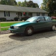 Introduced as a 1992 model, Oldsmobile's intermediate-sized Achieva was part of the brand's attempt to modernize and cleanse itself of its much-overused Cutlass name. The Achieva was also part of […]