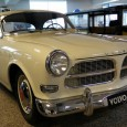 So this looks like a Volvo Amazon (or 120 series) at first, right? Especially from the front, but it is actually not that simple. It is based on the frame […]