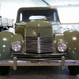 This is the first installment of a series of posts on attempts at Danish car production after the Second World War. First up is the 1950 Sommer S1.