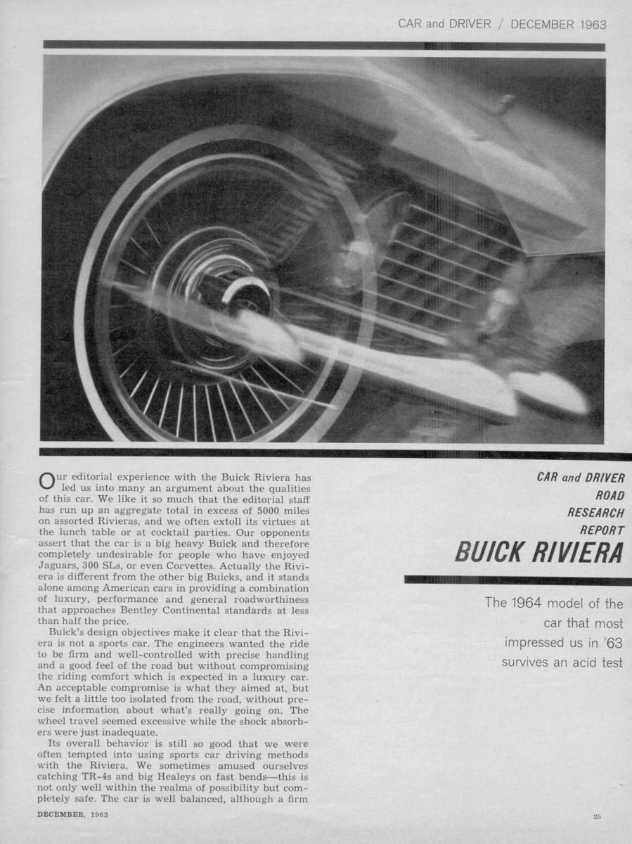 Riviera 1964 CD 001 1200