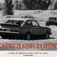 To me, the best R&T reviews are of cars such as this left-field Capri, which is why I'm postingthis on my Birthday. (: