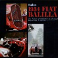 Here's another of R&T's Salon Articles, of the very lovely Balilla.
